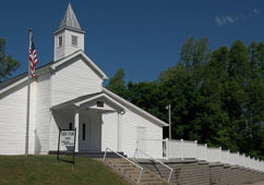 New Zion Church